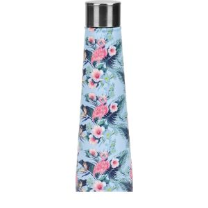 Ft-Shop Holder Pattern Insulated Water Bottle