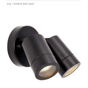 Visit The National Lighting Store Outside Spot Light