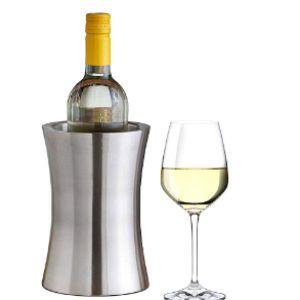 Acomg Stainless Steel Wine Bottle Holder