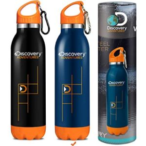 Discovery Adventures High Grade Vacuum Flask