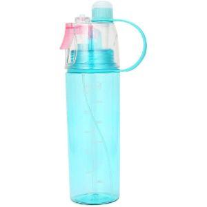 Fiedfikt Vacuum Cleaner Water Bottle