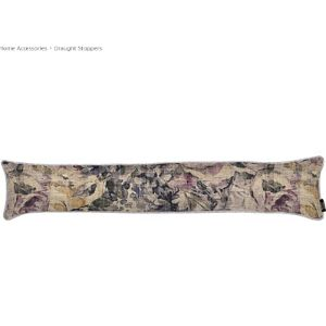Mcalister Textiles Vintage Draught Excluder