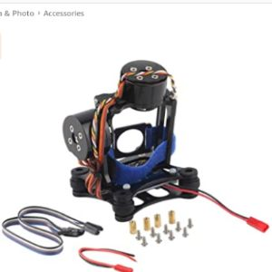Ipotch Brushless Gimbal Motor Controller