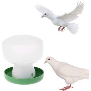 Yfairy Quail Bird Feeder