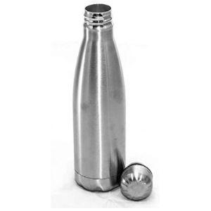 Adeptna Food Grade Stainless Steel Water Bottle