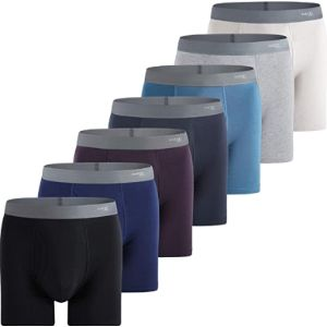 Innersy Underwear Boxer Short