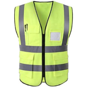 Hycoprot High Visibility Tool Vest