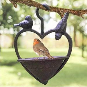The Garden Tree Bird Feeder