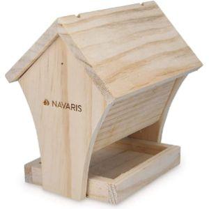Navaris Build Bird Table