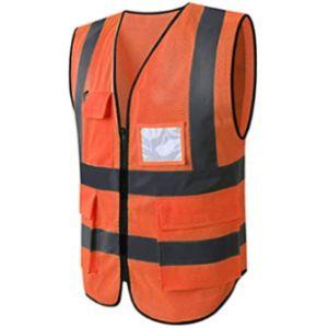 Hycoprot Safety Vest