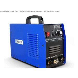 Inverter Welder Plasma Cutter