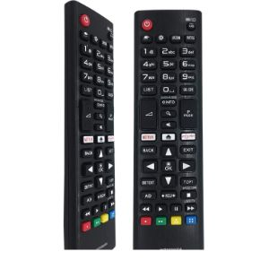Foxrmt Lg Tv Remote Control Replacement
