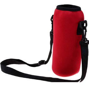 Cuticate Cooler Bag Drink Bottle