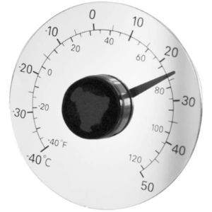 Mxdmai Picture Outdoor Thermometer