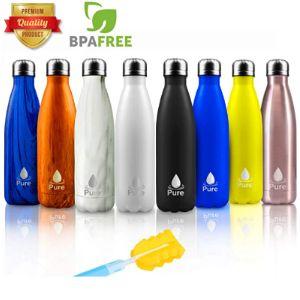 Blast World Pure Insulated Water Bottle