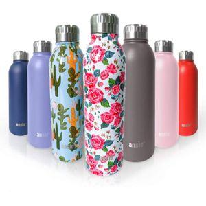 Ansio Washer Stainless Steel Bottle