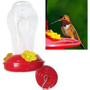 Sirigogo Hummingbird Feeding Station