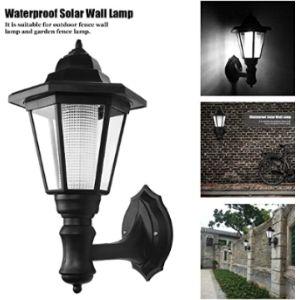 Ourleeme Led Wall Lantern Outdoors