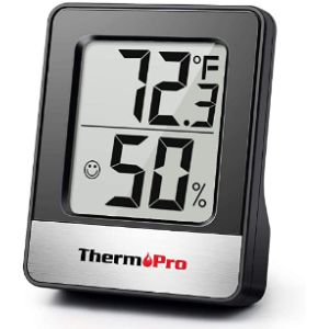 Thermopro Thermometer Humidity Meter