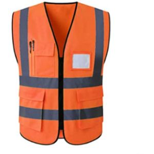 Hycoprot Traffic Control Safety Vest