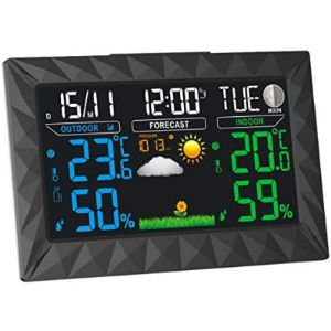 Epicweather Outdoor Thermometer Sensor