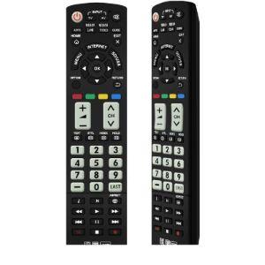 Alkia Universal Remote Control Usbs