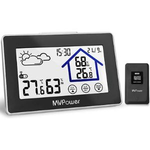 Mvpower Outdoor Thermometer Sensor