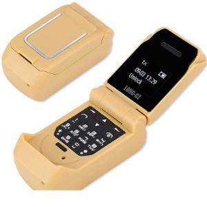 Mavis Laven Keypad Flip Phone
