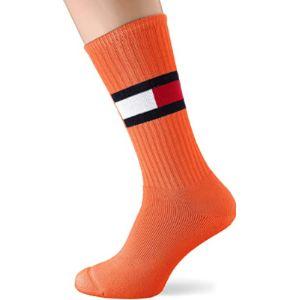 Tommy Hilfiger Orange Sock