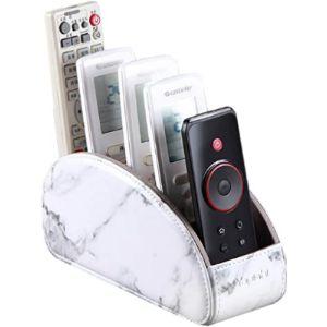 Yapishi Decorative Remote Control Holder