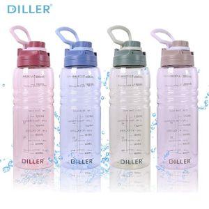 Diller Printing Drink Bottle