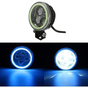 Viviance Led Work Light Round