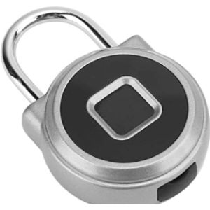 Universal Luggage Lock