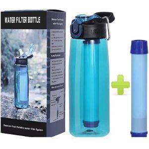 Ejeas Best Camping Water Bottle