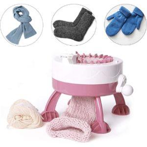 Pssopp Sock Knitting Machine