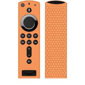 Hydream Orange Tv Remote Control