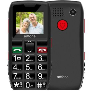 Odlicno Emergency Button Mobile Phone
