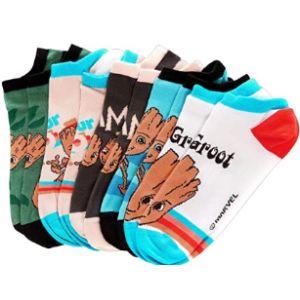 Nastrovje P Sneaker Sock
