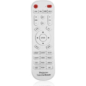 Samfox Projector Universal Remote Control