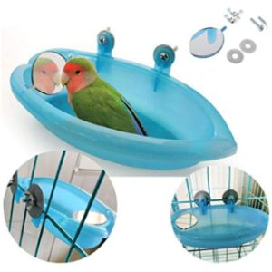 Funmove Budgie Bird Bath
