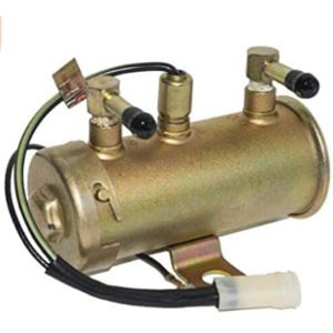 Wanwu Universal 12V Electric Fuel Pump