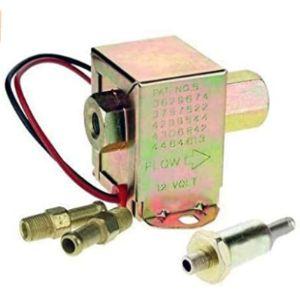 Wanwu 12 Volt Electric Fuel Pump