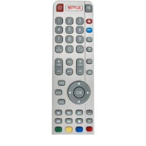 Vinabty Frequency Tv Remote Control