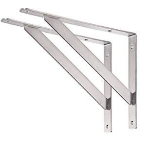 Corner Shelf Support