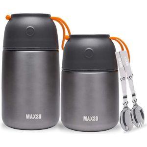 Xiapia S Soup Vacuum Flask
