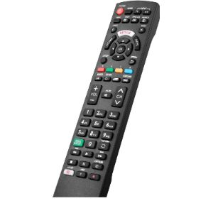 Pthtechus Frequency Tv Remote Control