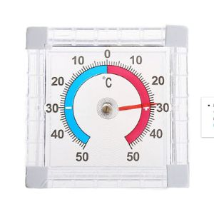 Wuli77 Picture Outdoor Thermometer