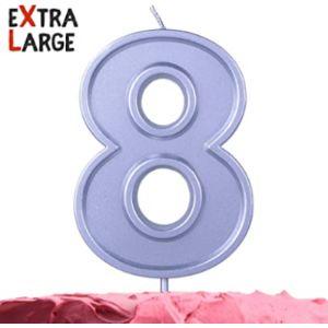 Get Fresh Number 8 Birthday Cake