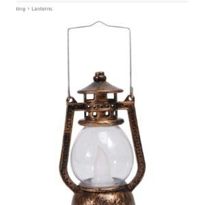 Mobestech Led Lantern Lamp