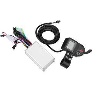 Bnineteenteam Electric Kit Motor Controller
